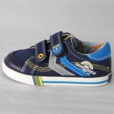 Pablosky Lonas Canvas Navy 939020